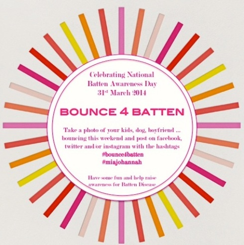 Bounce 4 Batten
